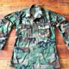Power to the peaceful military jacket 4-2