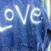 love custom denim jacket 5